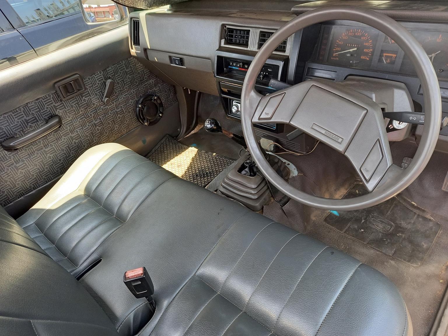 1994 Nissan 1 Tonner