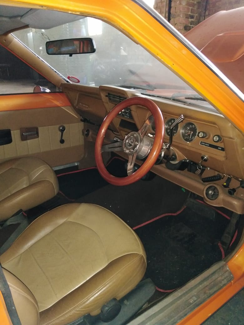 Rambler Hornet Sport for sale