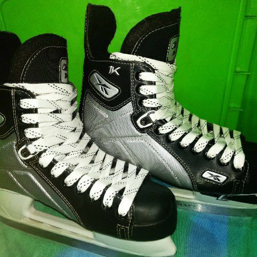 Reebok CCM Ice Hockey Skates US 7