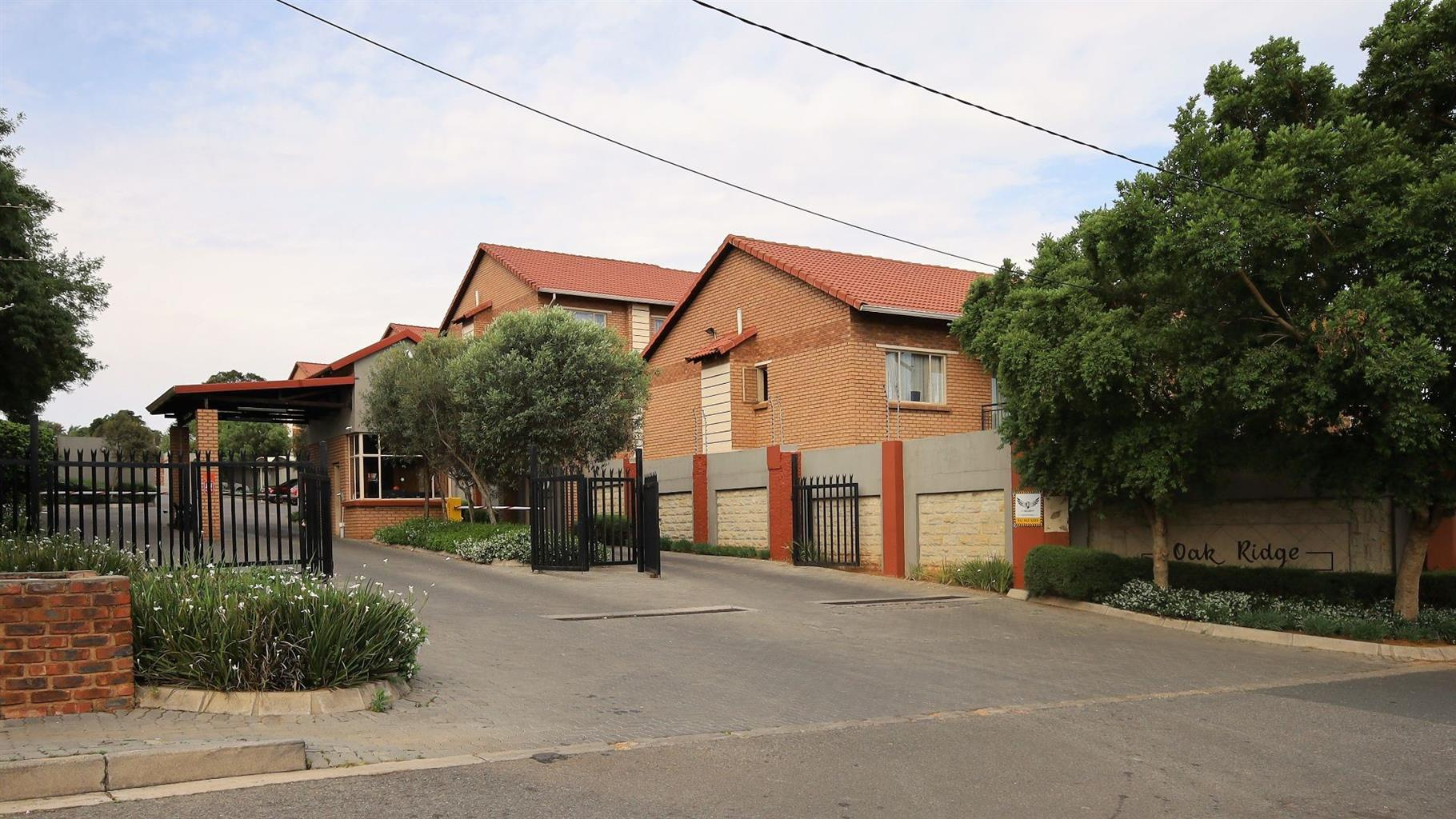 Apartment Rental Monthly in NORTHWOLD