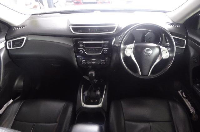 2015 Nissan X-Trail 2.0dCi 4x4 LE automatic