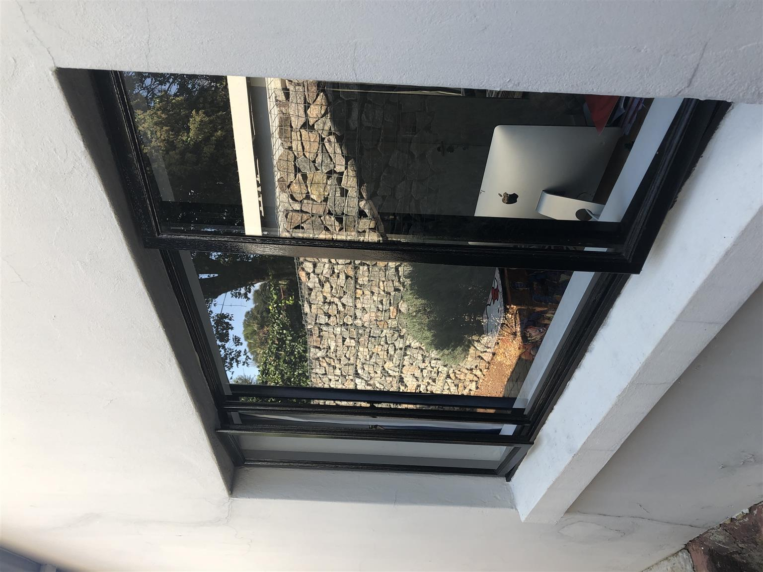 15 Pieces - Wooden Stacking Door, Pivot Door and Windows for Sale