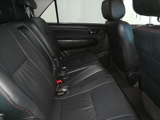 2015 Toyota Fortuner 3.0D 4D automatic