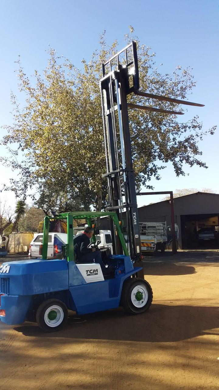 TCM Forklift for sale