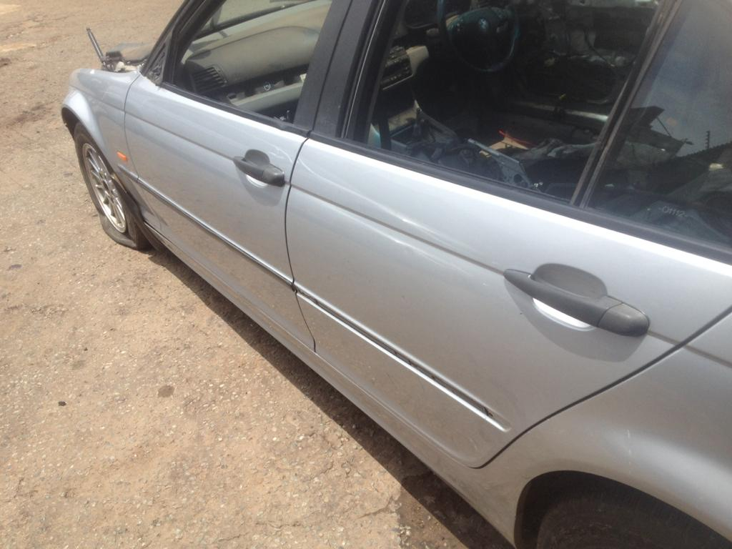 E46 318 PREFACE NOW STRIPPING FOR SPARES!