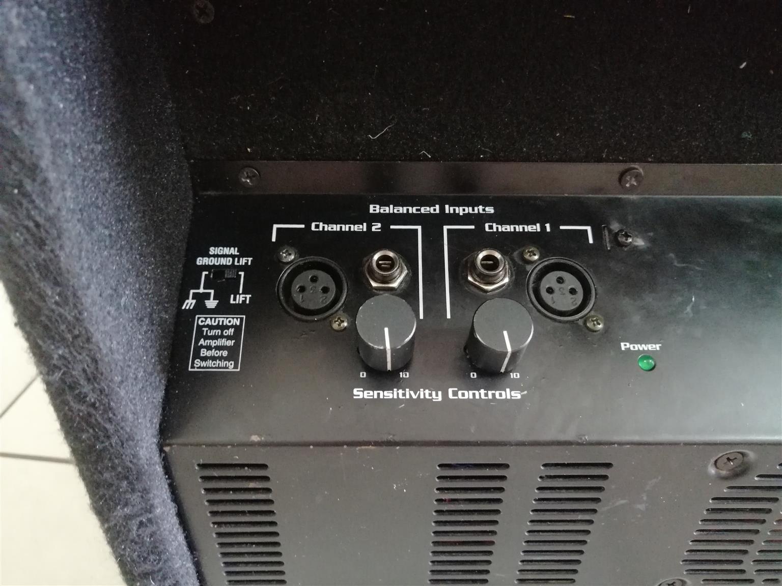 GeminiXTR 400 Sub for Sale