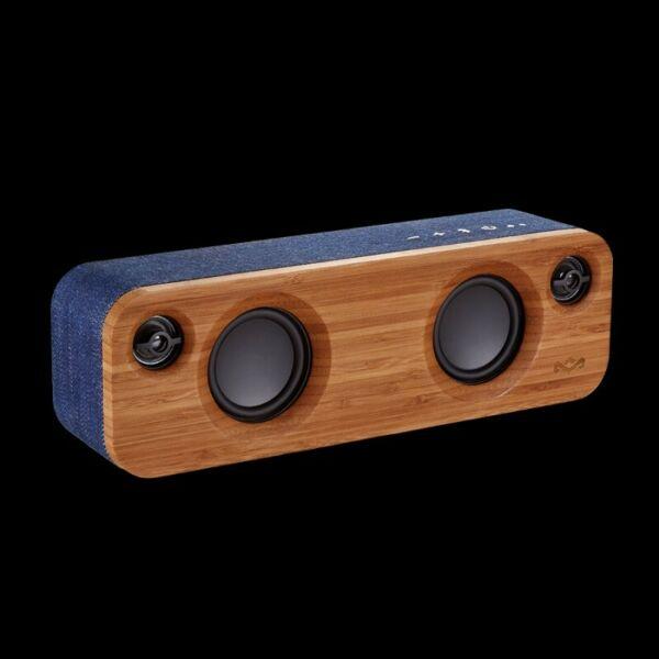 Get-Together Portable Bluetooth Speaker