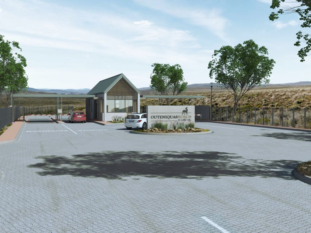 Vacant Land Residential For Sale in Outeniquasbosch
