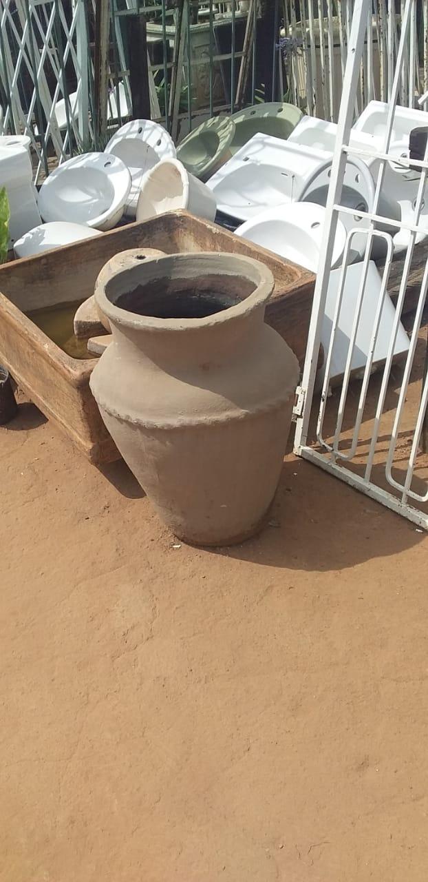 2nd flower pot cheap