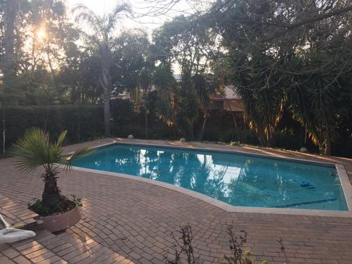 Garden Flat > Flat E > SINGLE Use Menlyn Pretoria