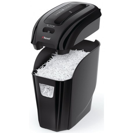 Rexel Prostyle Straight Cut Paper Shredder for Home use