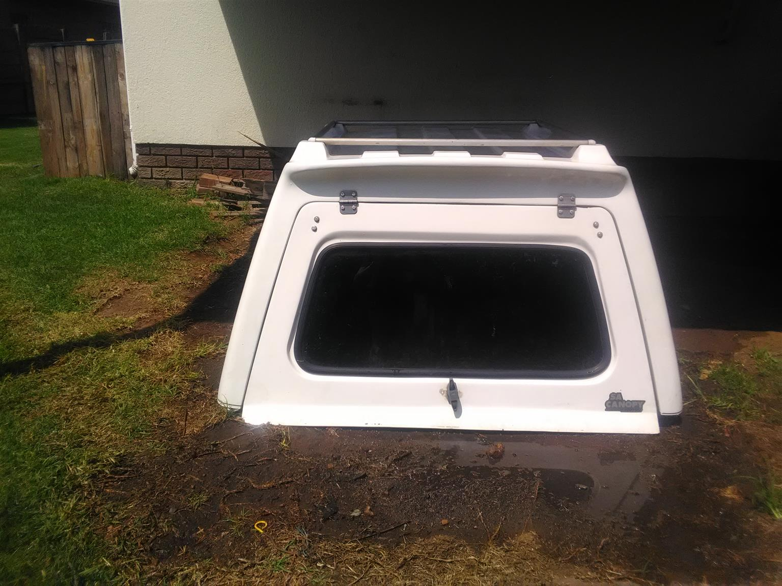 Ford Bantam Canopy for sale