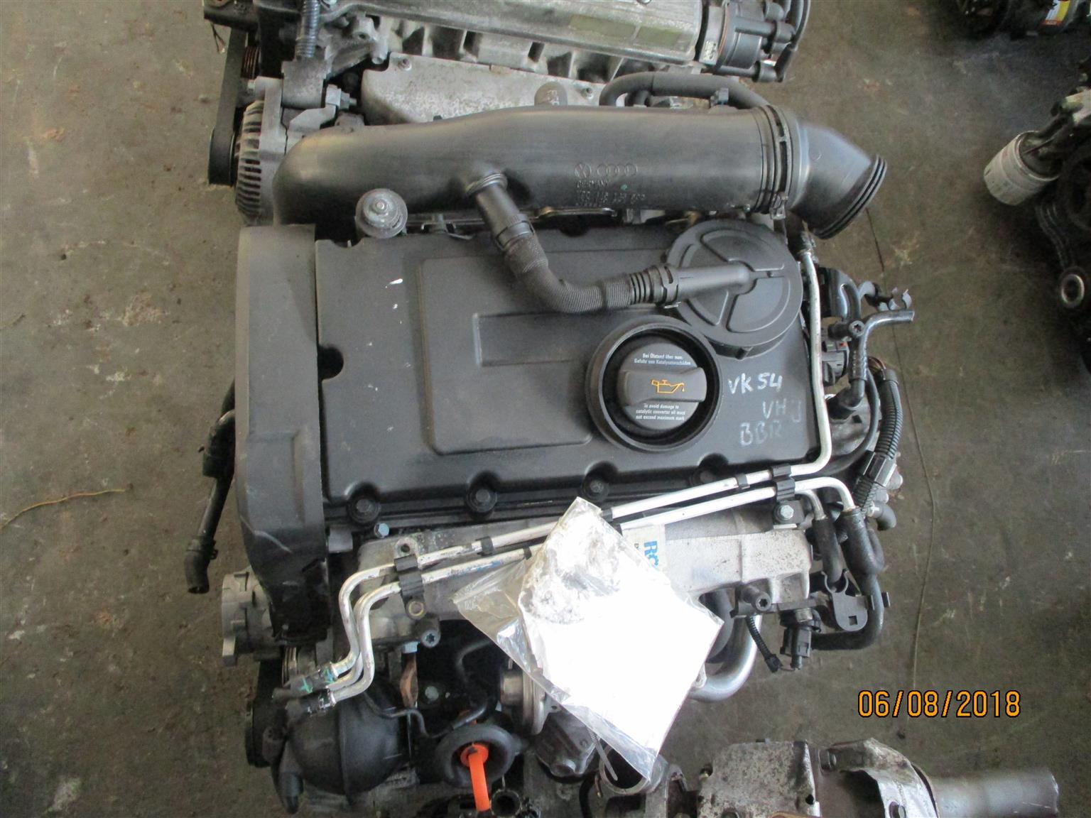 VW Golf 5 2 0TDi Engine for Sale