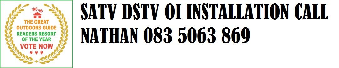 dstv satellite installation atlantic seaboard 083 506 3869