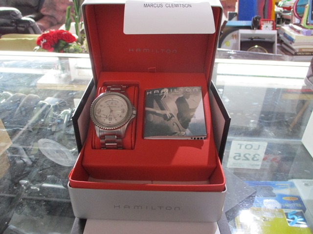 Assorted Watches - ON AUCTION