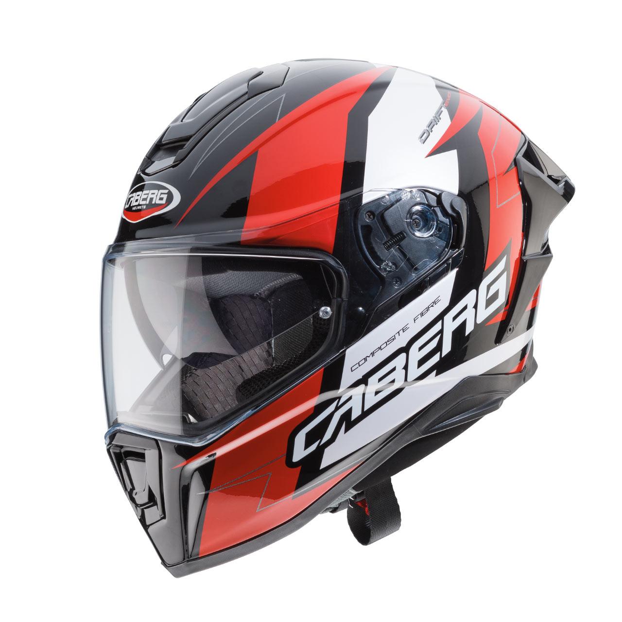 Caberg Drift Evo Speedster Helmet