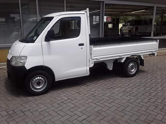 2013 Daihatsu Gran Max 1.5 high spec