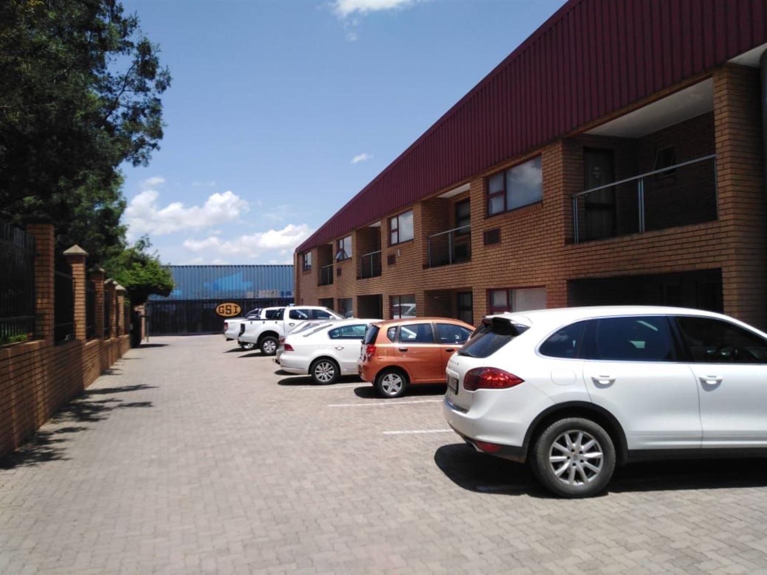 Industrial Rental Monthly in LASER PARK