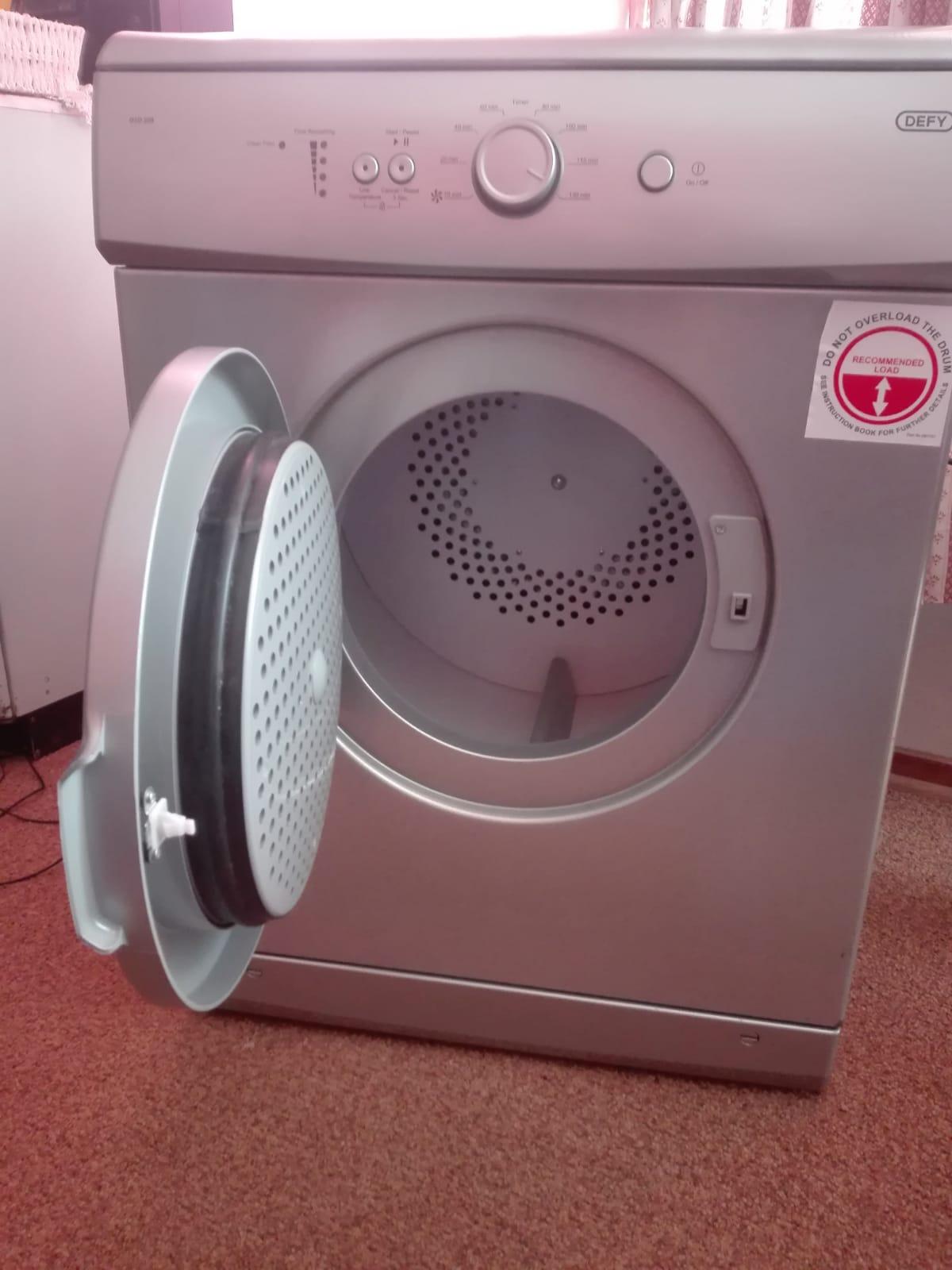 Defy Tumble dryer - good as new
