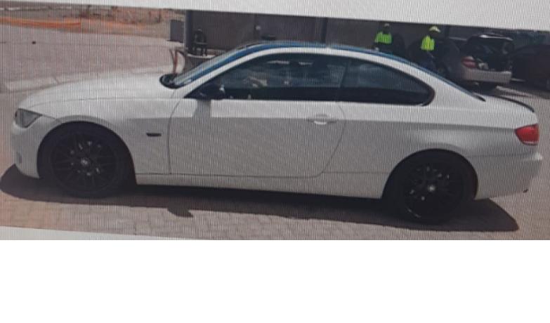 2009 BMW 3 Series sedan 320i M SPORT A/T (G20)
