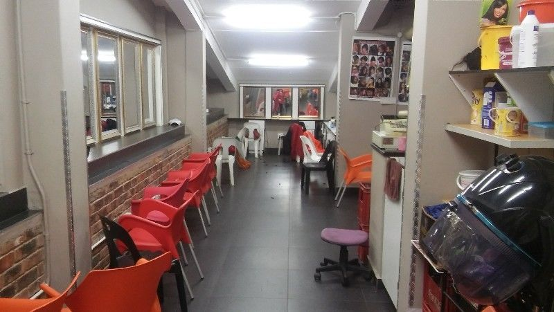Lucrative Salon