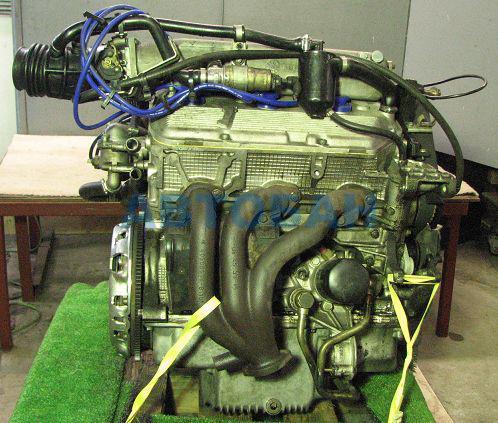 ALFA ROMEO 155 2.5L V6, AR67303