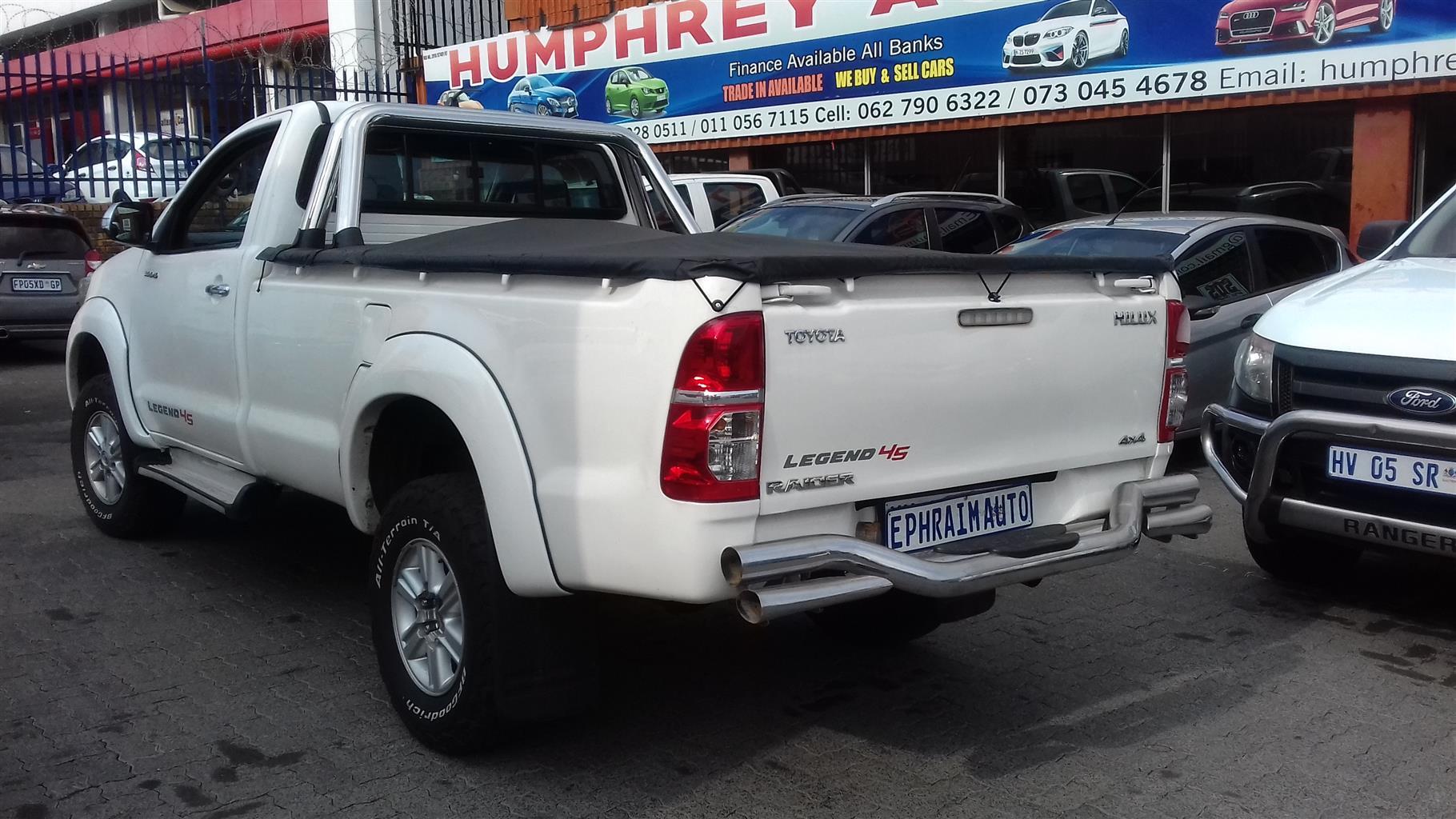 Kekurangan Toyota Hilux 2011 Harga