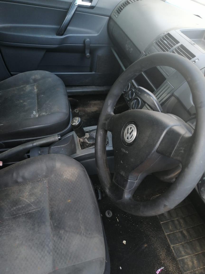 2015 VW Polo 1.6 Comfortline