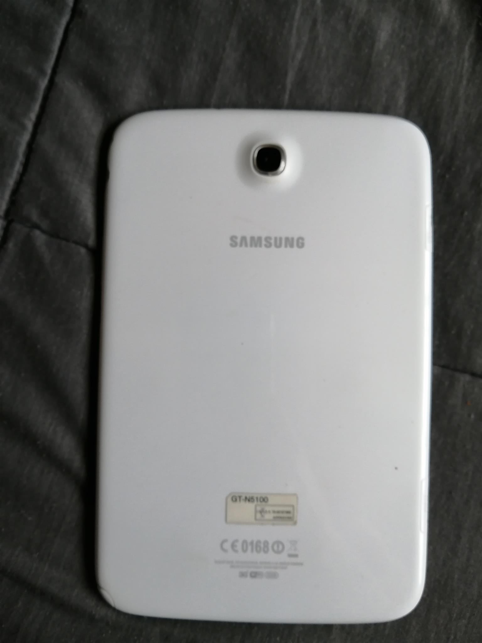 Samsung note 8.0 32gb wifi.