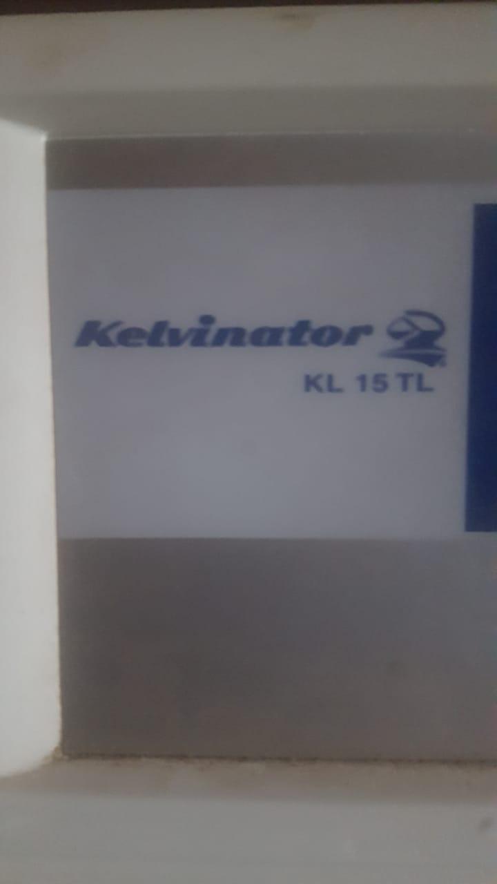 13kg Kelvinator top loader