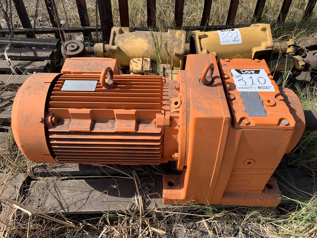 Mining And Construction Exchange 49 - Online Auction - Mining Machinery