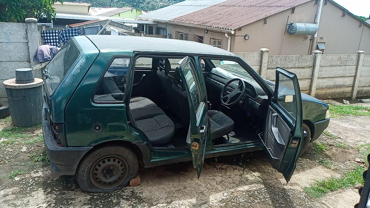 Fiat Uno 1100 for sale