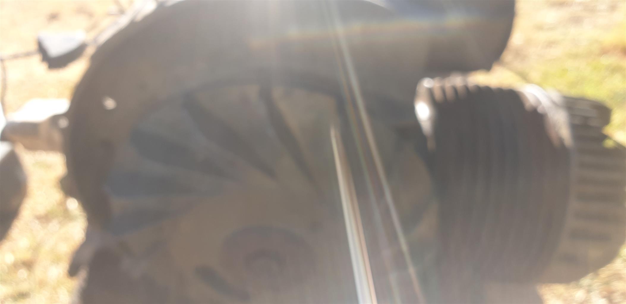 Vespa 150 cc engine VLB1M