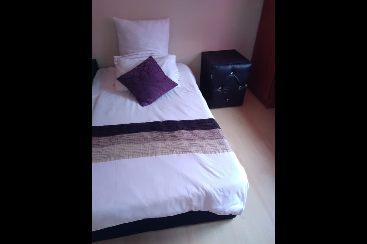 A room Available in a shared house near Liberty Midlands Mall