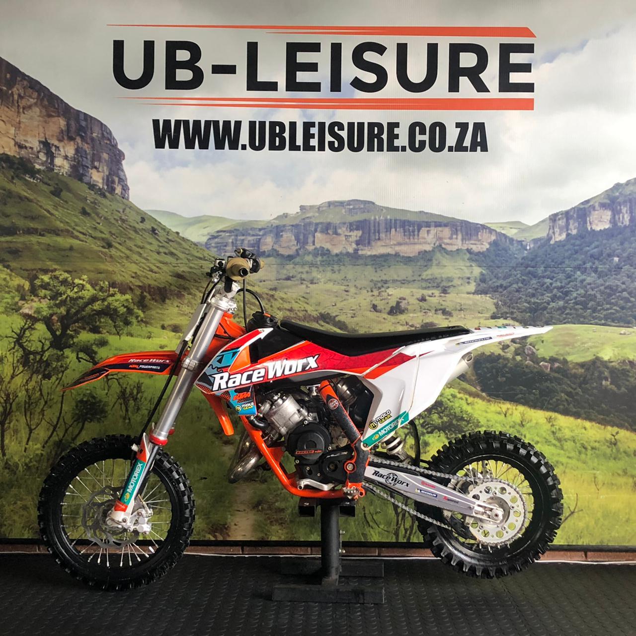 2020 KTM 65 | UB LEISURE