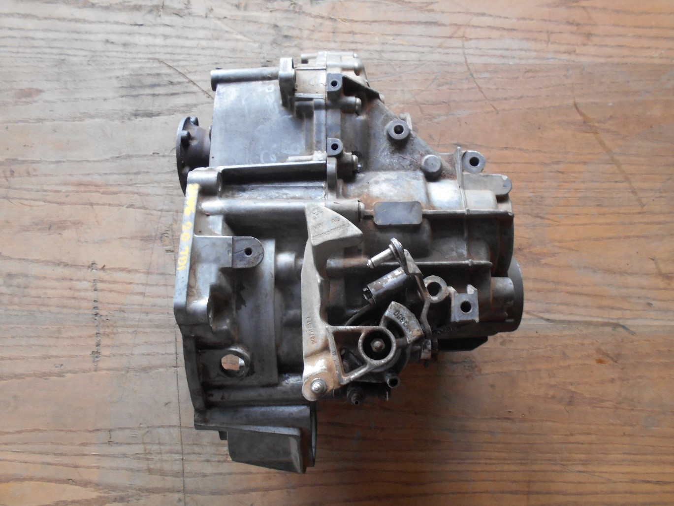 Audi A3 2.0 TDI BKD Gearbox for sale