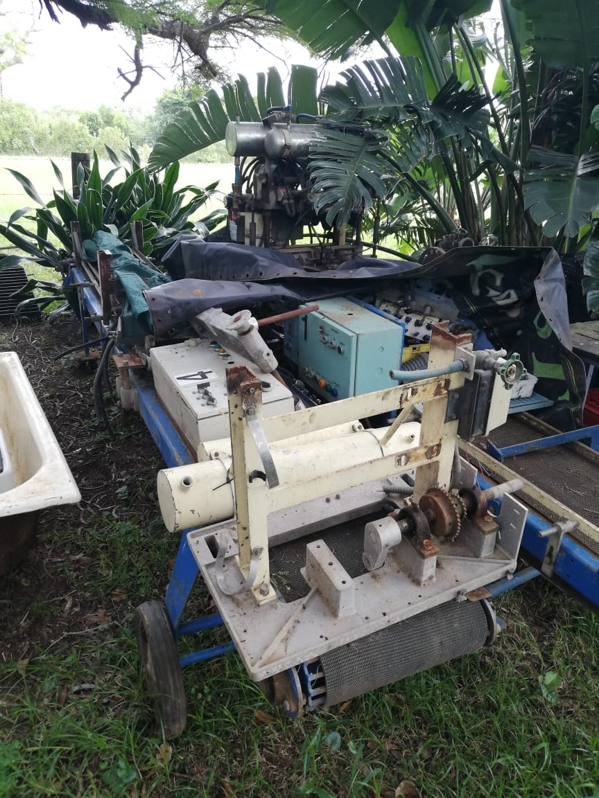Seedling Planting Machine For Sale