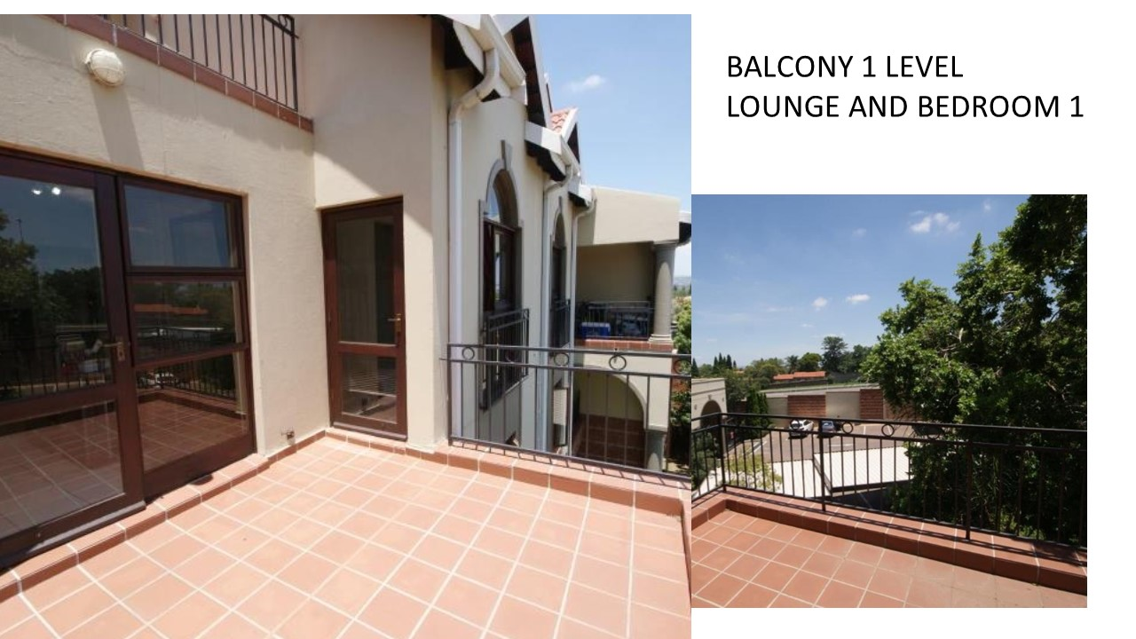 2 bedroom, 2 bathrooms 2 balconies Epsom Down Apartment available 1 Oct-Owner