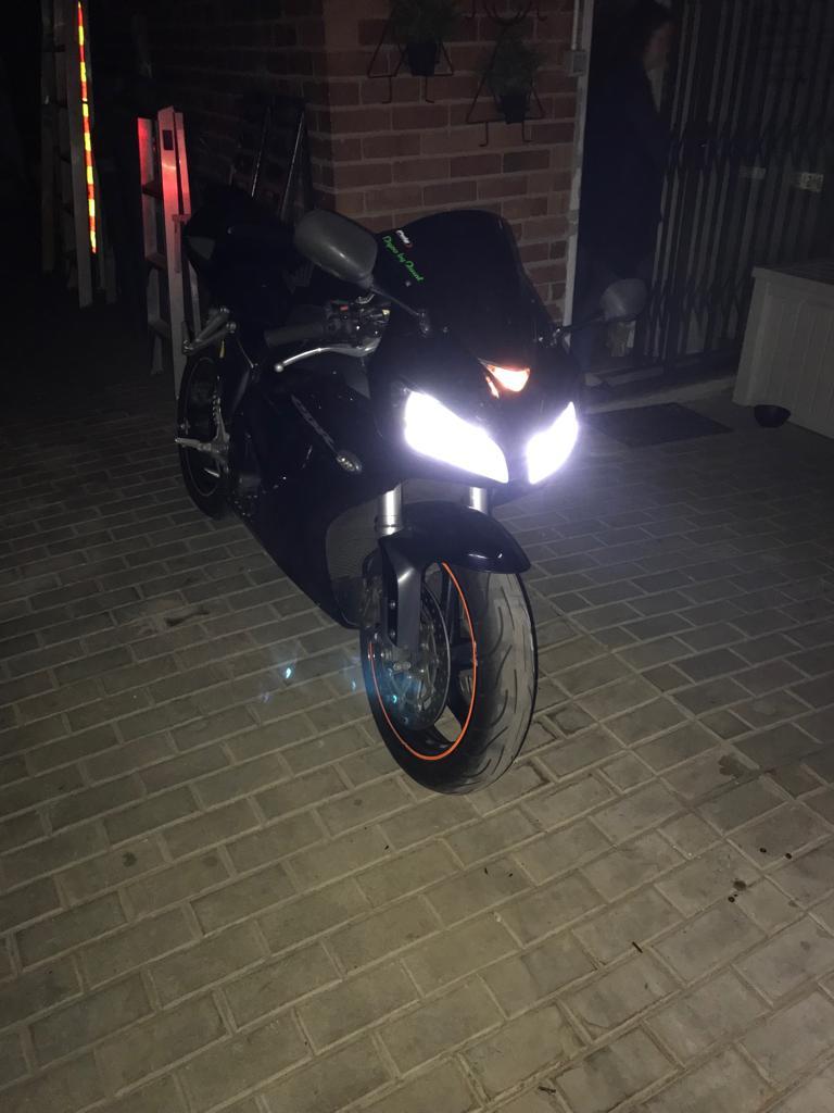 LED Headlight globes Plug & Play 4 500, 5 000 & 6 000 Lumen Bike or Car