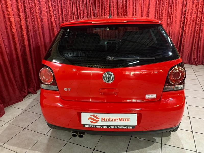 2014 VW Polo Vivo 5 door 1.6 GT