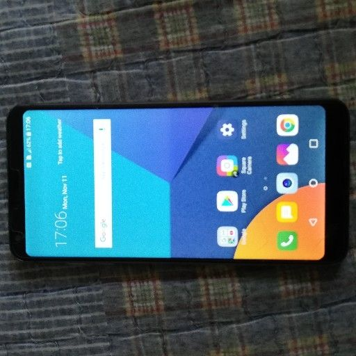 LG G6 perfect condition