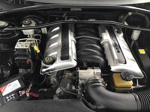 2006 Chevrolet Lumina 5.7 V8 SS