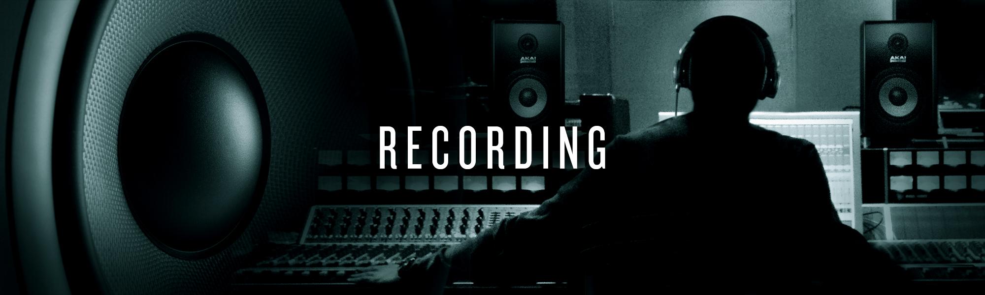 Recording Studio for sale 110 000