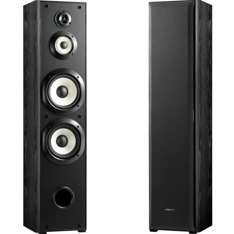Sony 5.2 Home Theatre Speakers