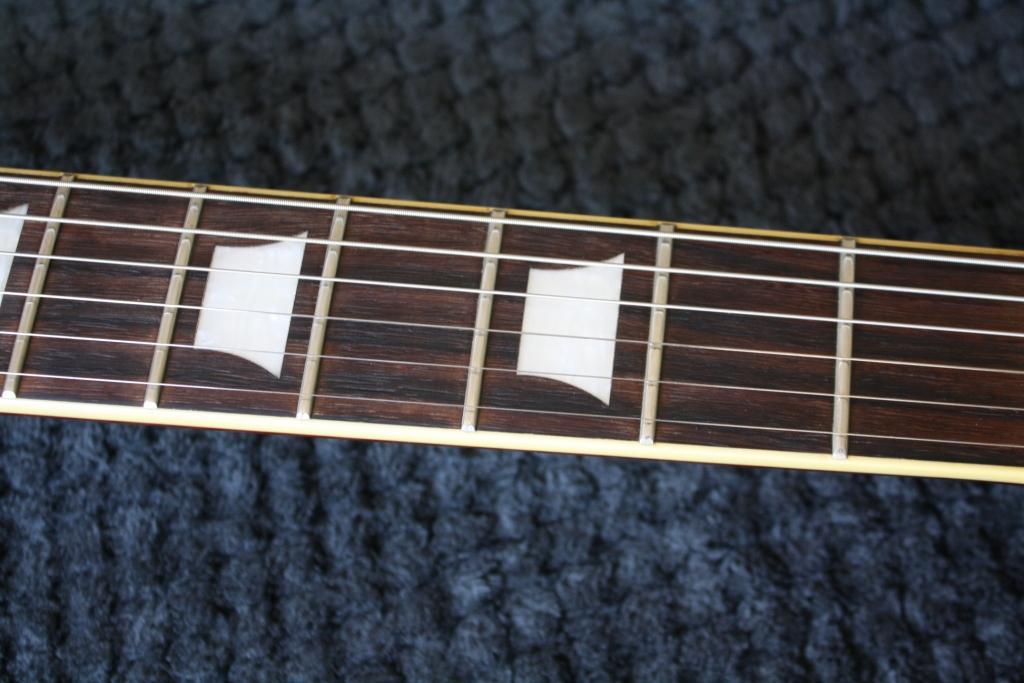 Epiphone Les Paul Electric Guitar - AAA Flame Maple Top - Korean Built
