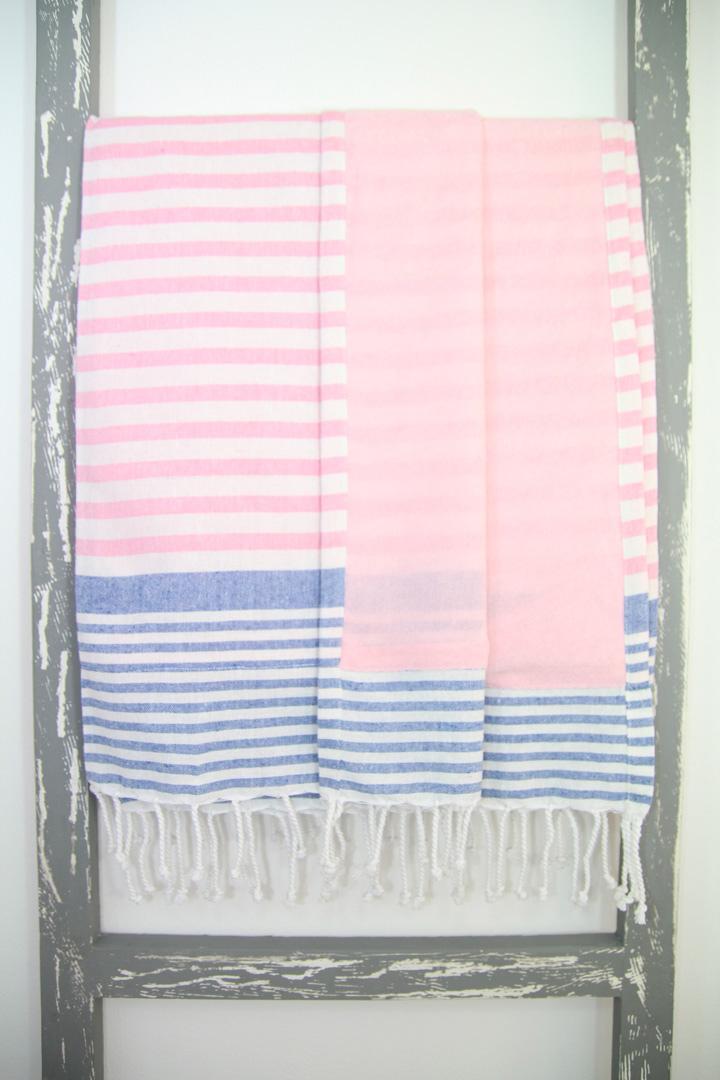 Beautiful Fouta Bath Towel