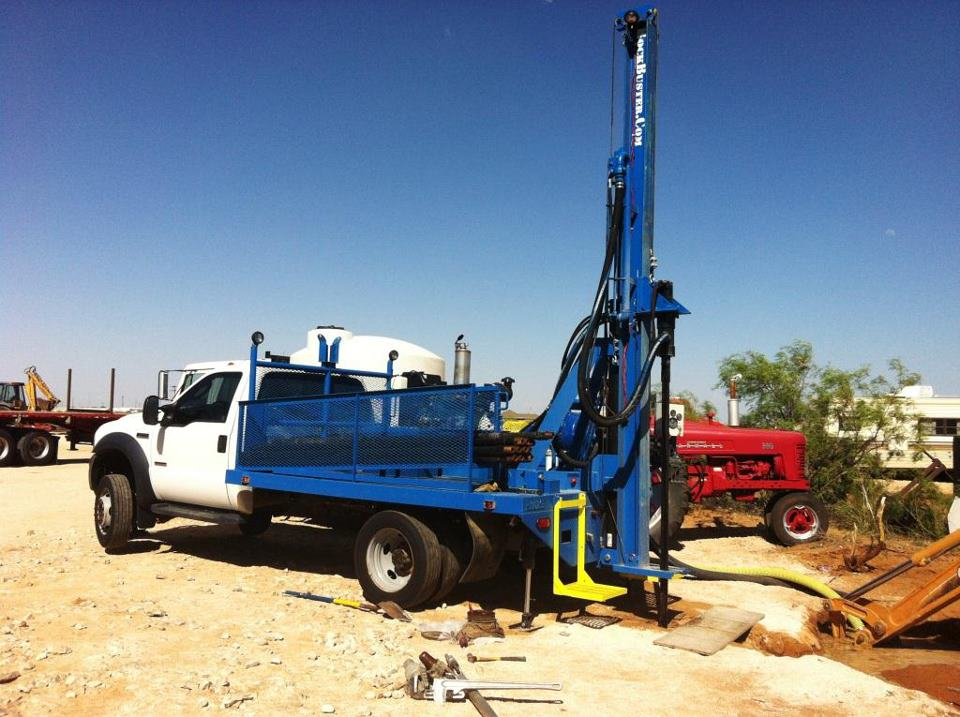 truck mounted Drilling rig for sale | High Quality & Cost-Effective‎