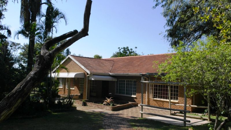 Small Holding For Sale in Mookgopong