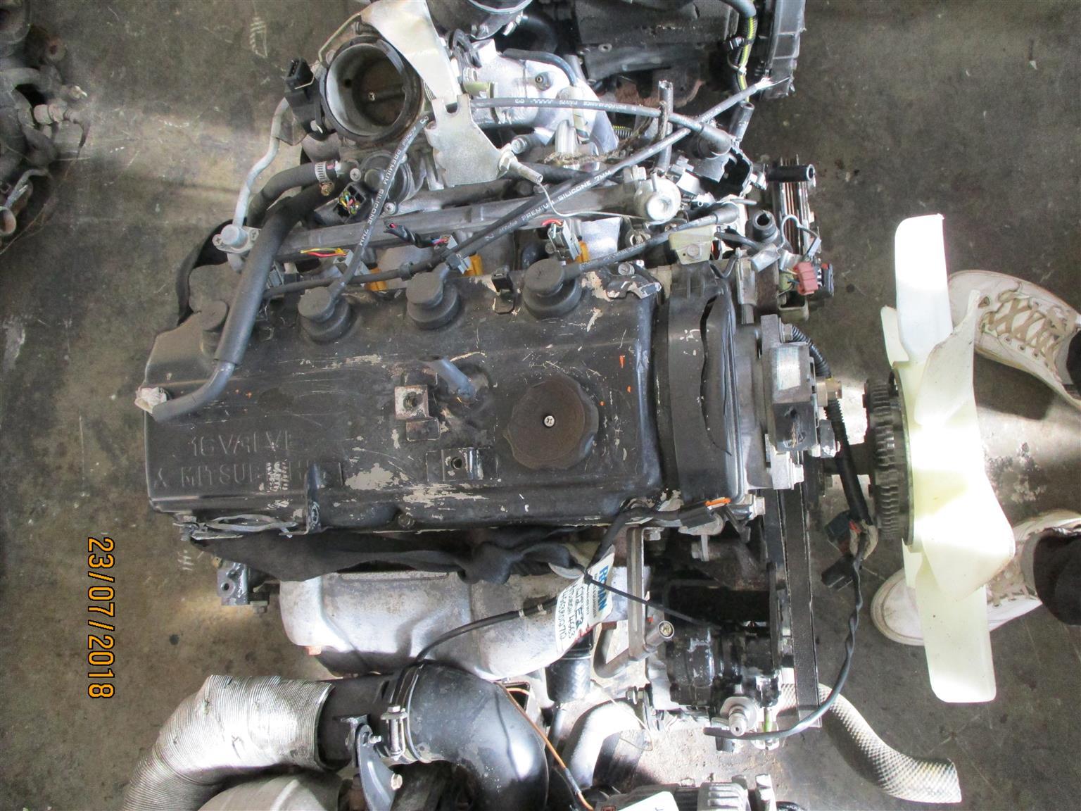 Mitsubishi Colt 2 0 4G63 Engine for Sale