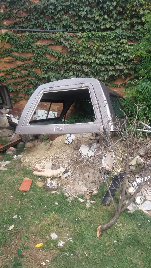 Vw Cady and ford bantam canopies for sale
